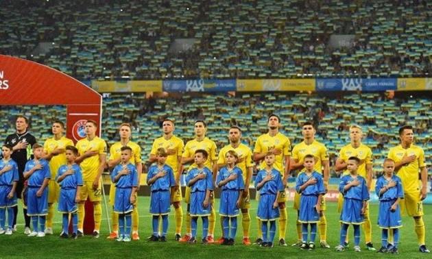 Підтримай збірну України на Євро-2020! Автобусний фан-тур в Бухарест на два матчі, виїзд з Одеси