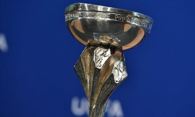 Україна втратила перемогу над Сербією у відборі на Євро-2019 (U-19)