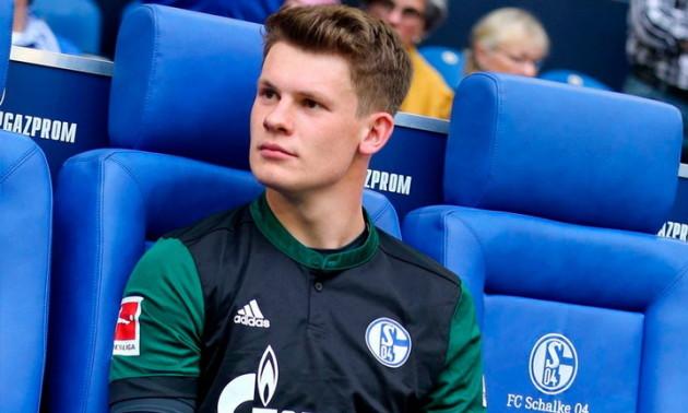Баварія знайшла заміну голкіперу Ноєру