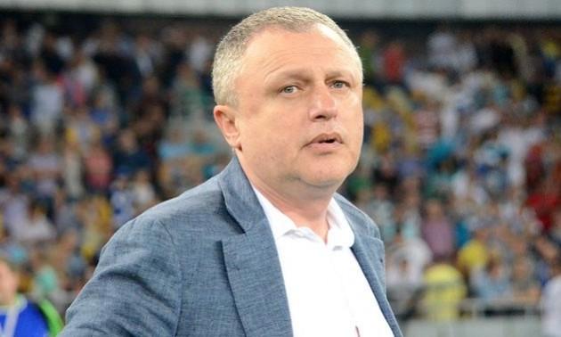 Суркіс: Красніков приносить велику користь Динамо