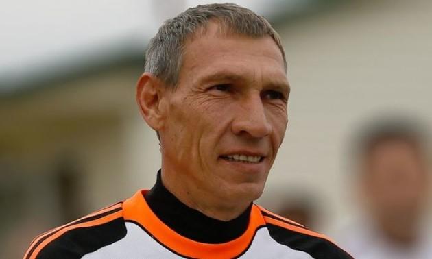 Через 30 років Шуховцев повертається у Чорноморець