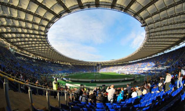 Рома - Ювентус: онлайн-трансляція матчу 19 туру Серії А. LIVE