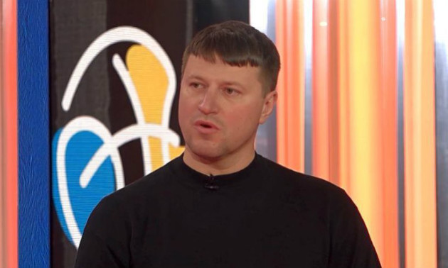 Медведенко: Український баскетбол знаходиться на стадії відродження