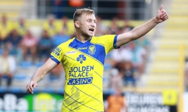 Сент-Трюйден хоче продовжити контракт з Безусом