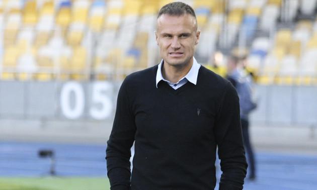 Шевчук: Треба, щоб одна команда з нижньої шістки потрапляла в єврокубки