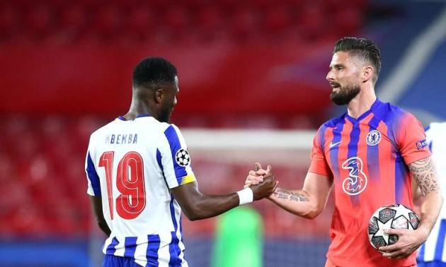 Челсі - Порту: Де дивитися матч 1/4 фіналу Ліги чемпіонів