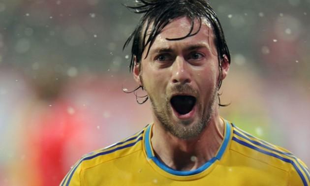 Мілевський хоче повернутися у збірну України
