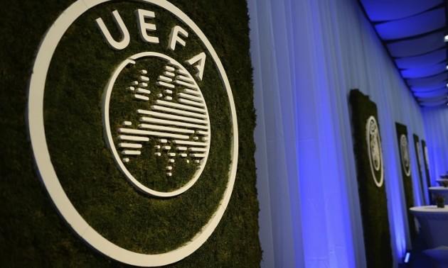 УЄФА визначила 4 країни для матчів єврокубків на нейтральному полі