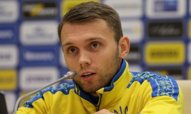 Караваєв: З Португалією намагатимемося здобути позитивний результат