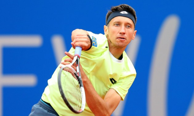 Стаховський йде далі у парному турнірі в Порторожі