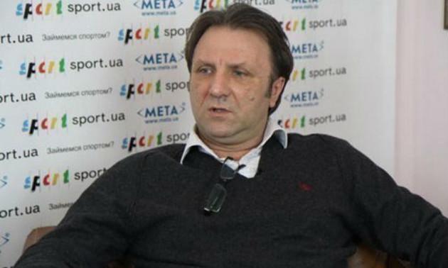 Експерт: Слава Богу, що не довелося викликати швидку для Михайличенка