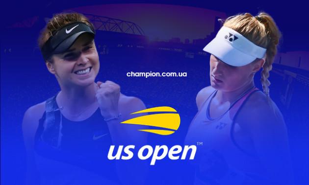 Світоліна - Ястремська: нове українське дербі на турнірах Grand Slam