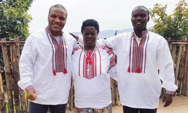 День вишиванки: хто із спортсменів одягнув на свято національне вбрання