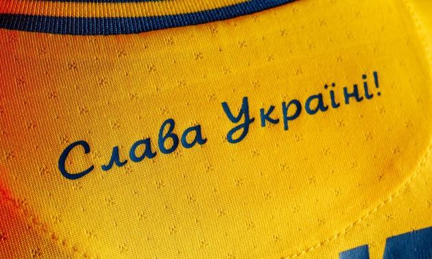 Від Umbro до Joma: еволюція форми збірної України