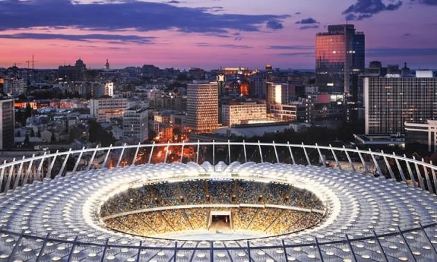 У Києві відбудеться чемпіонат світу із міні-футболу