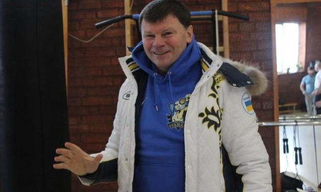 Назвали нового головного тренера збірної України з боксу