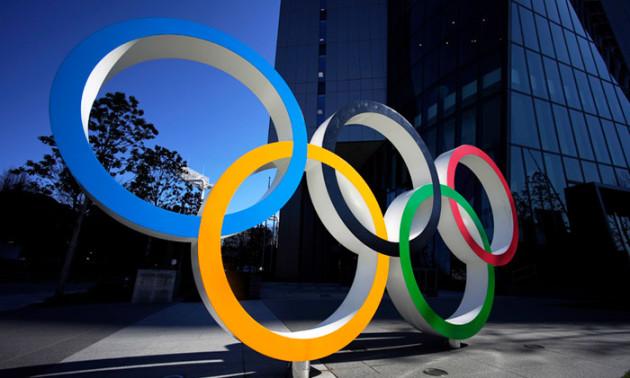 Знову політика. Офіційний твіттер Олімпіади проігнорував прапор Тайваню