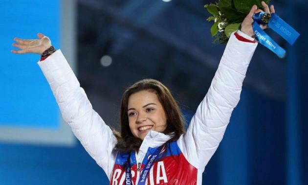 Російська Олімпійська чемпіонка віддала 2 млн рублів ворожці