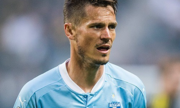 Капітан Мальме розкритикував суддівство у матчі з Динамо