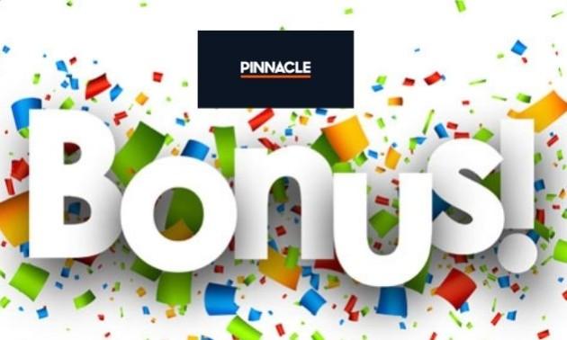 Що таке Pinnacle бонус та Віп-код: кешбеки та безкоштовні слоти
