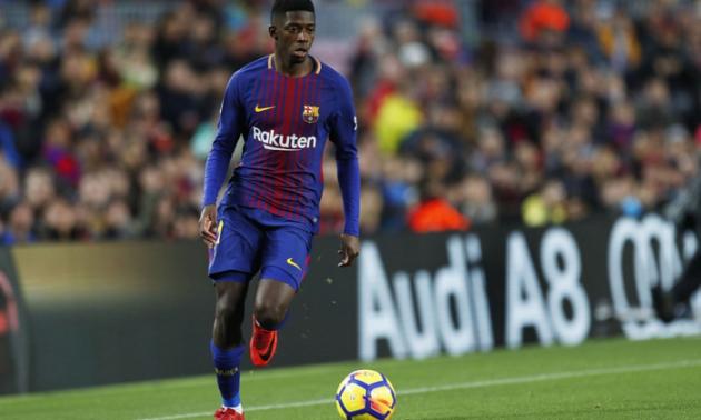 Барселона втратила ще одного гравця перед матчем із Динамо
