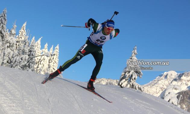 Призер Олімпійських ігор пропустить кінцівку сезону