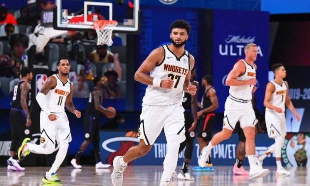 Денвер переписав історію НБА