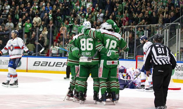 У IIHF прийняли безпрецедентне рішення щодо нового сезону Ліги чемпіонів