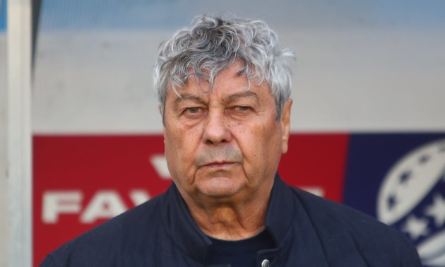Луческу назвав причину поразки збірної України від Австрії на Євро-2020