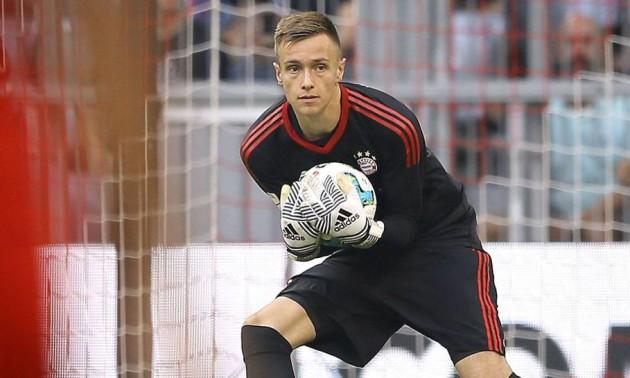 Ліверпуль націлився на воротаря Баварії
