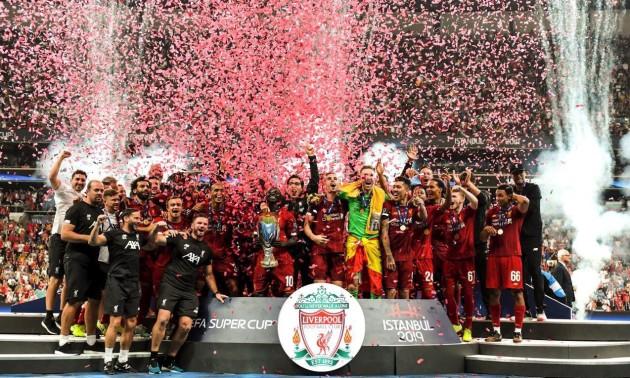 Ліверпуль - Челсі 2:2 (пен. 5:4). Огляд матчу
