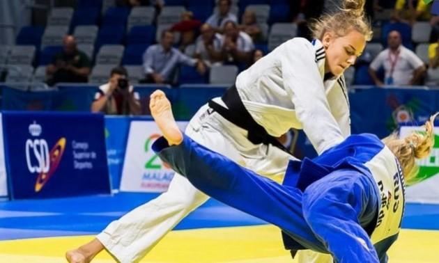 Українка перемогла олімпійську чемпіонку і вийшла у фінал чемпіонату світу