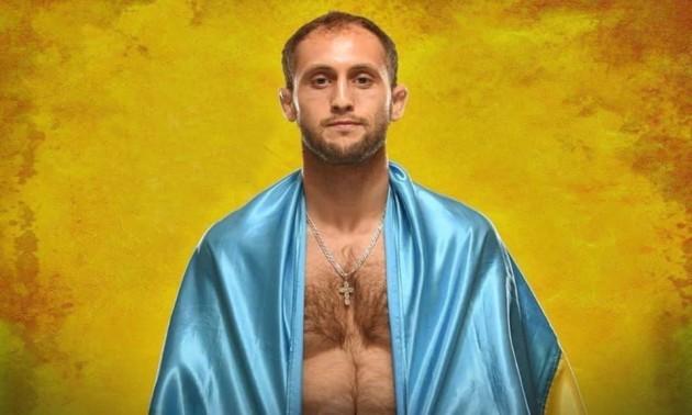 Доскальчук поб'ється з канадцем на UFC Fight Island