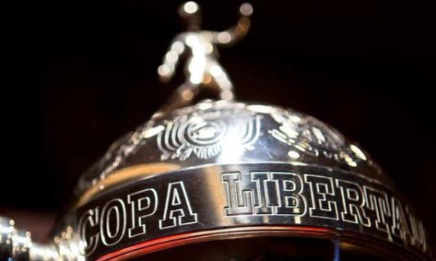 Розіграш Кубка Лібертадорес призупинено через коронавірус