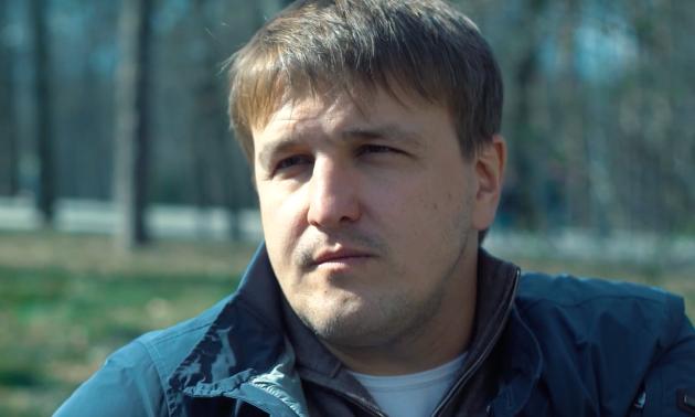 Красюк розповів, хто стане наступною українською зіркою у боксі