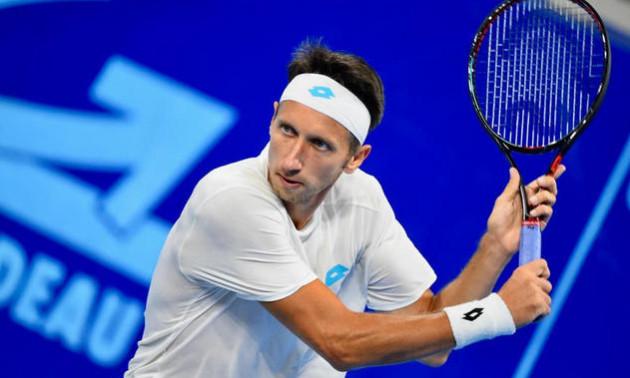 Рейтинг ATP: Стаховський покидає ТОП-200