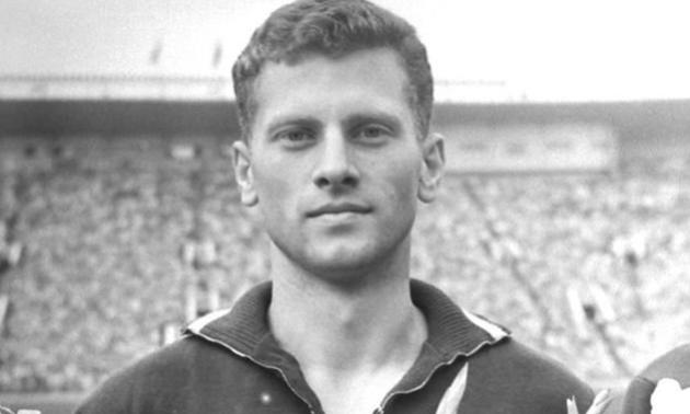 Помер автор золотого голу збірної СРСР у фіналі Євро-1960