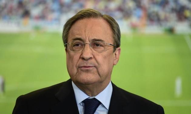 Перес: Гравці Суперліги не будуть відсторонені від Євро