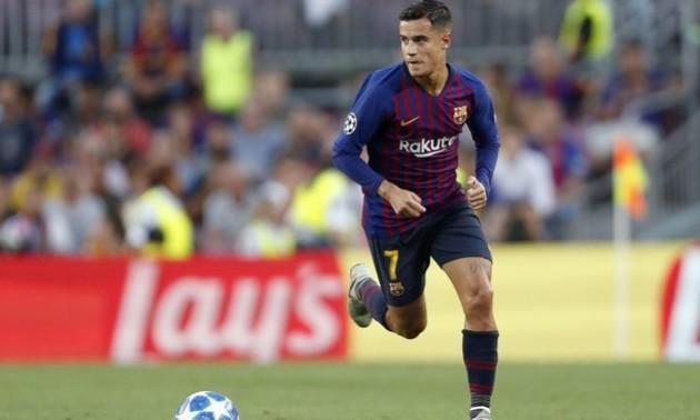 ПСЖ планує підписати гравця Барселони