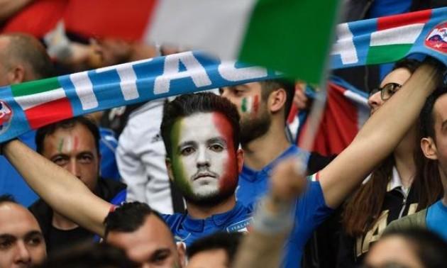 Фінал Україна - Південна Корея є ганьбою для чемпіонату світу – вболівальники Італії