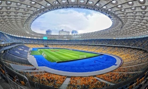 Динамо зіграє благодійний матч з Динамо Бухарест