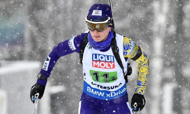Віта Семеренко: Це найгірший сезон у моїй кар'єрі