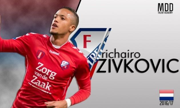 Динамо цікавиться юним талантом з Нідерландів