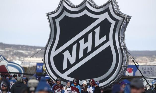 Сезон в НХЛ відновиться 1 серпня