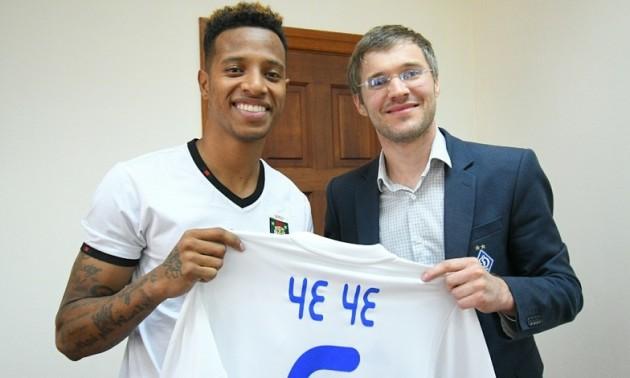 Півзахисник Динамо хоче покинути клуб