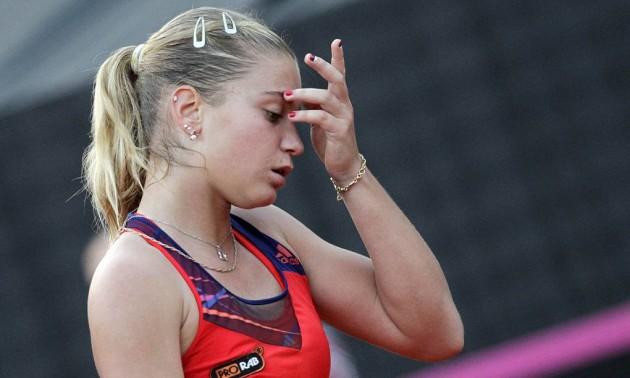 Скандал у WTA. Російська тенісистка намагалася продати місце на турнірі