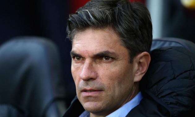 Тренер Леганеса оцінив гру Луніна в Кубку Іспанії