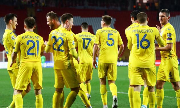 Україна зможе перемогти Нідерланди на Євро-2020 – Вірт