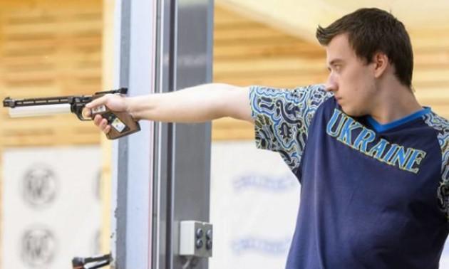 Коростильов останнім вистрілом втратив медаль на Олімпіаді-2020