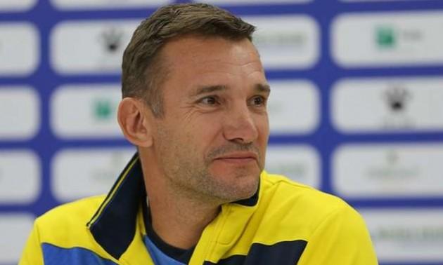 Шевченка запросили  на конференцію ФІФА